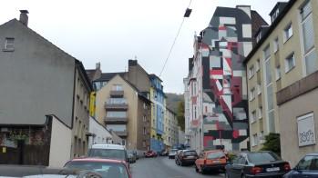 UFAM Ruhr; Clemens Behr x Ahmed Abdellatif; Bachstraße 34