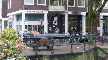 Korte Prinsengracht; Anopsy x Bustart x Zaira (2011)