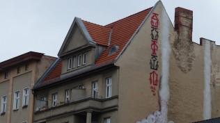 Pankstraße / Badstraße; BERLIN KIDZ