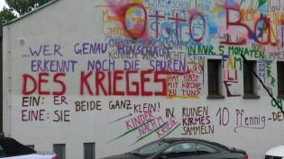 Notkirche; Danijel Brekalo aka GIGO PROPAGANDA