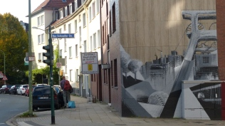 Witteringstraße / Von-Schmoller-Straße