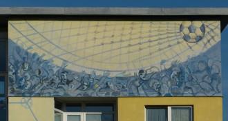 Gebäude der Evonik Wohnen GmbH; Miroslav Lazović