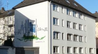 Farbwandel: Tim Schild x Jan Schoch; Wittenbergstraße / Walpurgisstraße