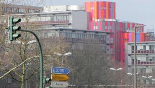 Horst Gläsker; Leuchttürme des Wissens; Universität Duisburg-Essen, Campus Essen