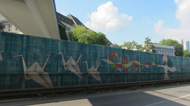 WAENDE SUEDOST; Wächtlerstraße; Goran Novakovic (Zagreb)