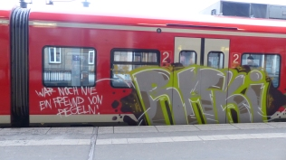 Wholecar; LOOP 134 FIOK et al.