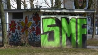 Trafostation Heinitzstraße 2; SMF MK et al.