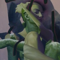 """44309 Street Art Gallery; """"THE DIFFERENCE IN SIMILARITY""""; Solo Show TELMO&MIEL (NL)"""