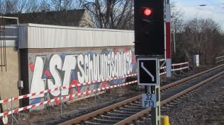 Stellwerk Dhf Duisburg Hbf