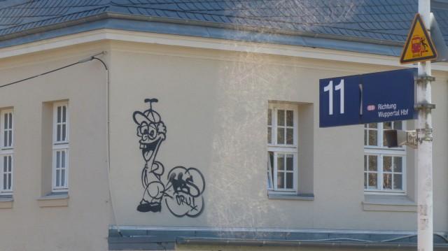 Wuppertal Vohwinkel Bf