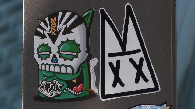 SMILE x MARX et al.