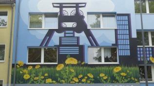 Igor Jablunowskij; Quartiersbüro der InnovationCity Essen; Altenessener Straße 50