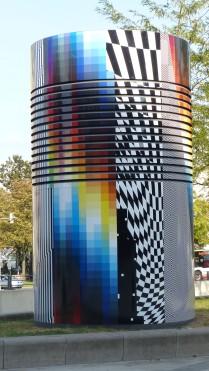 44309 Street Art Gallery; FELIPE PANTONE (ESP); September 2018