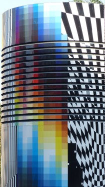 44309 Street Art Gallery; FELIPE PANTONE (ESP); September 2018