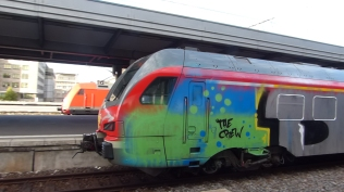 Wholecar; RE42 Essen Hbf