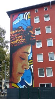 Wright Festival; Springerplatz 40; SINERO