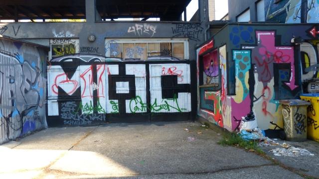 Adlerstraße 59; MOC