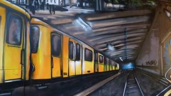 Urban Lines; LTN BAD