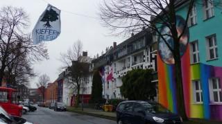 Kiedernstraße
