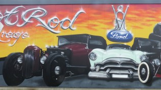 Hot Rod Garage Wesel; Oststraße; REIK GBS GOODBOYS