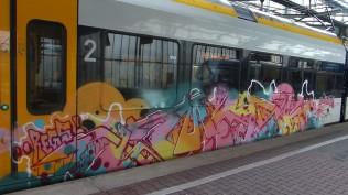 Wholecar; RE3 Duisburg; REGS
