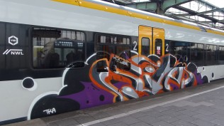 Wholecar; RE3 Duisburg; TKA