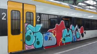Wholecar; RE3 Duisburg