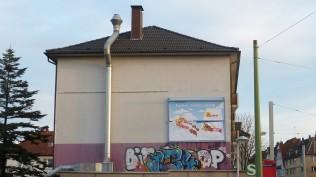134.; Bahnhof Süd