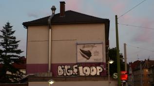 LOOP et al.; Bahnhof Süd
