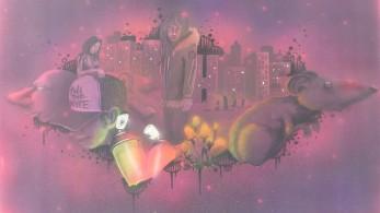 Alibi Essen; Zentralkommitee für Straßenkunst; OLDHAUS