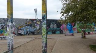 Mauerpark; EME et al.