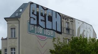 Ostkreuz; Rooftop; SECH PUSSY VGFZ