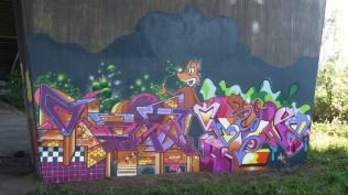 Hafendampf 2019; RAIT COCONUT ALME