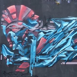 Adler59; KIBE x BIRD